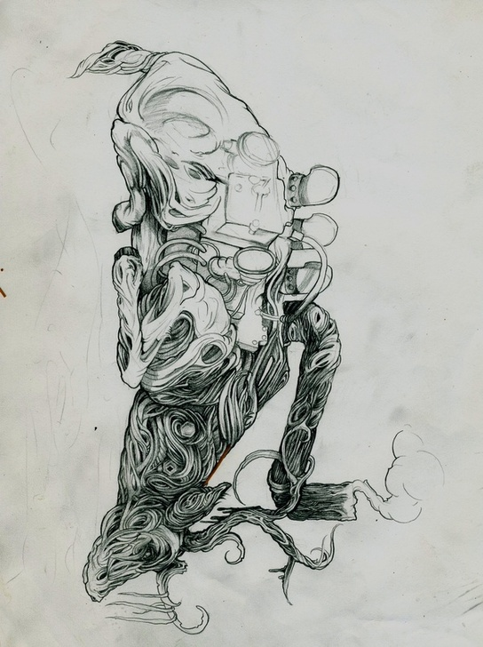 art blog - Jessamyn Patterson - empty kingdom