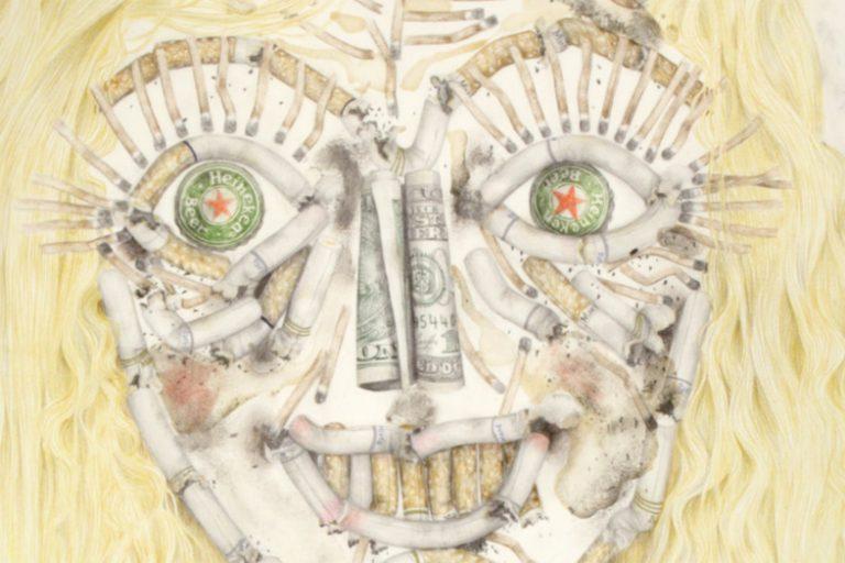 art blog - aurel schmidt - empty kingdom