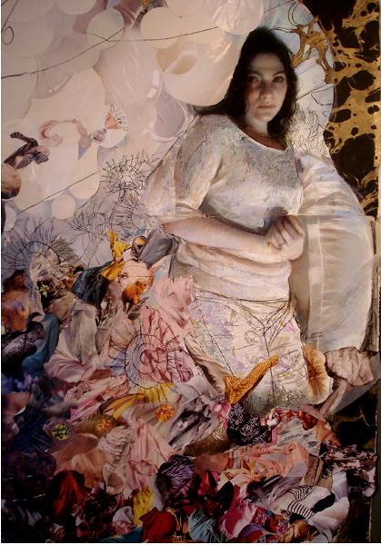 art blog - Ann Marshall - empty kingdom
