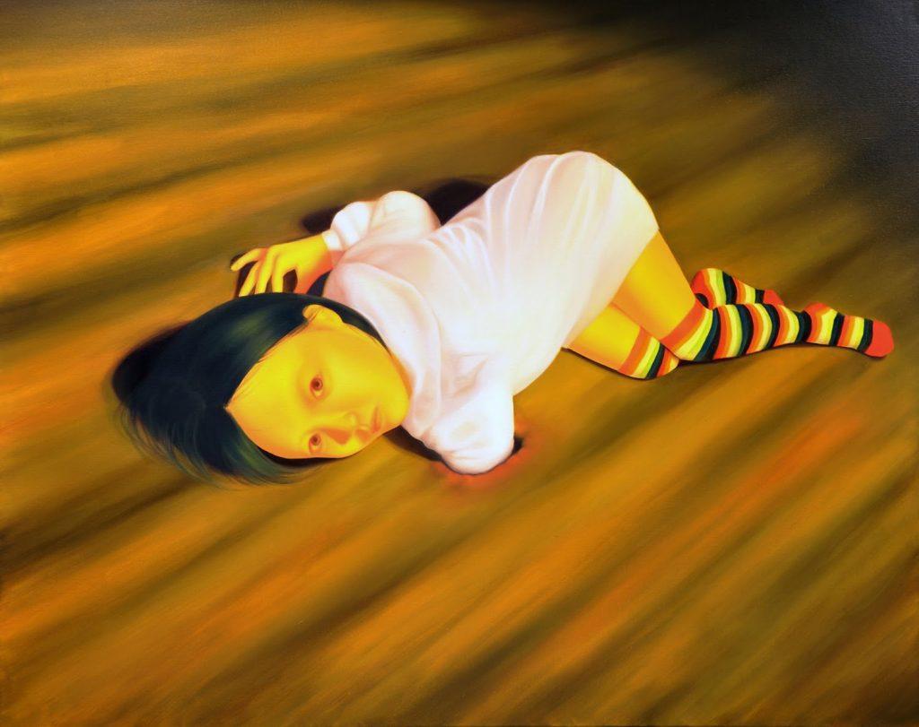 art blog - Joyce Ho - empty kingdom