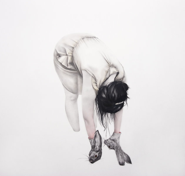 art blog - Langdon Graves - empty kingdom