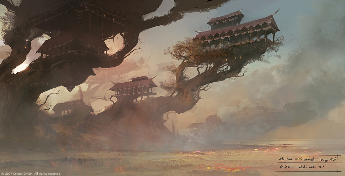 art blog - Macie Kuciara - empty kingdom