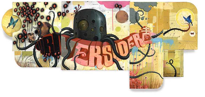 art blog - jeff soto - empty kingdom