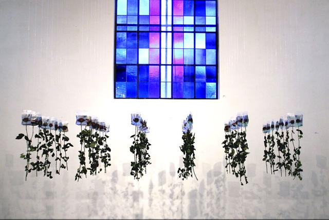art blog - Min Jeong Seo - empty kingdom