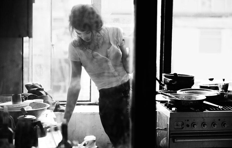 art blog - Paolo Zerbini - empty kingdom