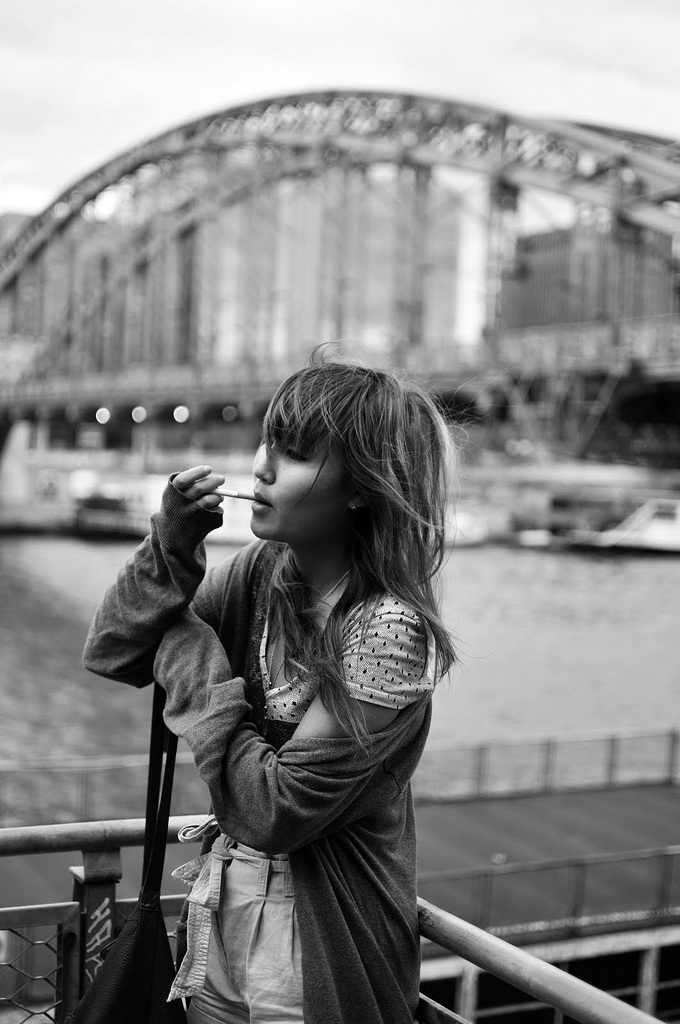 art blog - Théo Gosselin - empty kingdom