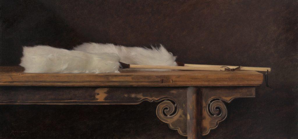 art blog - Carlo Russo - empty kingdom