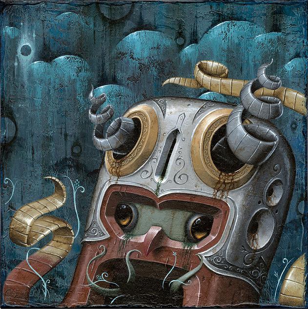 art blog - Jason Limon - empty kingdom