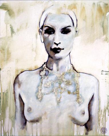 art blog - Vincent Bakkum - empty kingdom