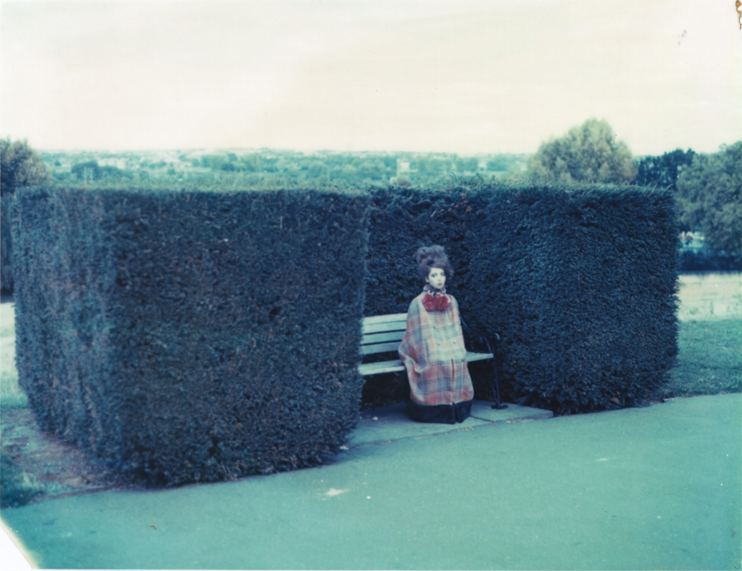 art blog - Marie-Fleur Charlesworth - empty kingdom