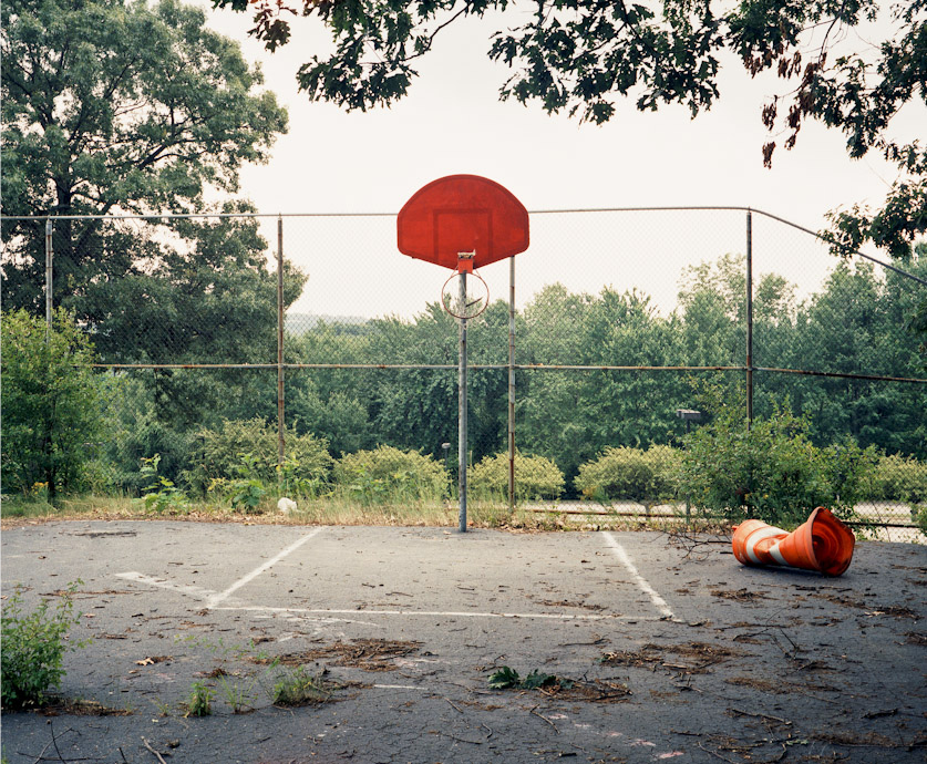 art blog - Kris Graves - empty kingdom
