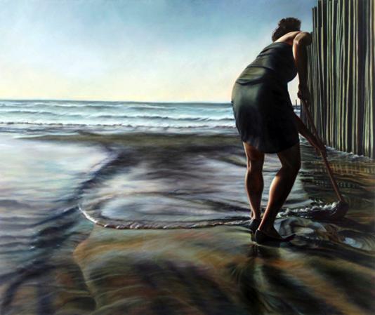 art blog - Ana Teresa Fernandez - empty kingdom