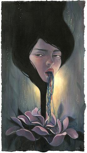art blog - Stell Im Hultberg - Empty Kingdom