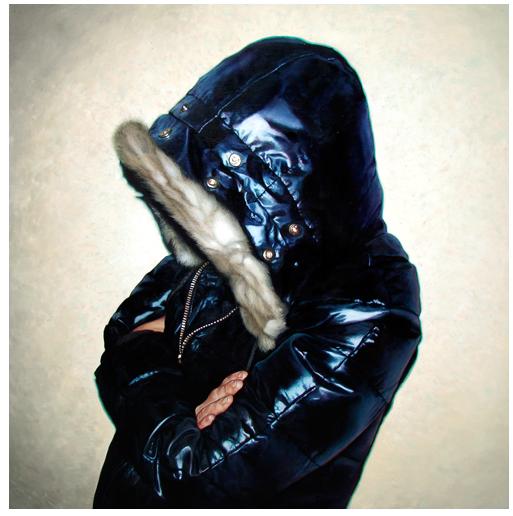 art blog - Jeff Ramirez - Empty Kingdom