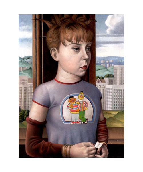 art blog - Amy Hill - empty kingdom