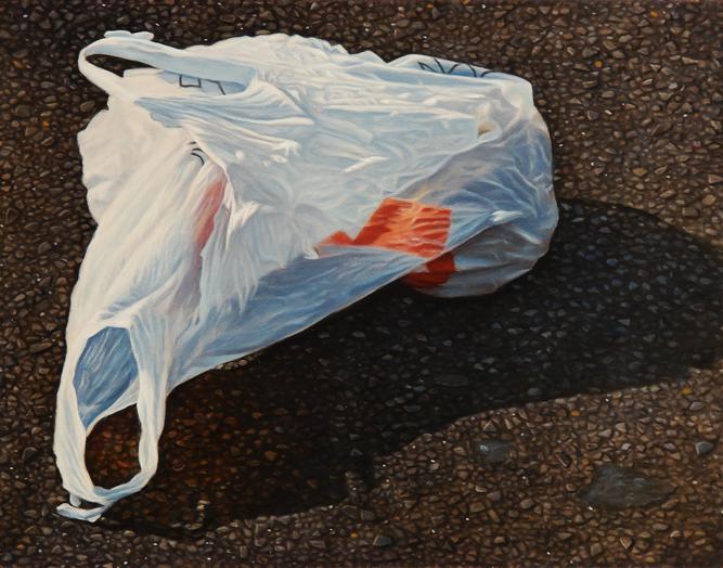 art blog - Justin Allen - empty kingdom