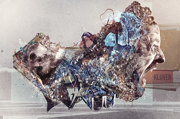 art blog - niklas lundberg - empty kingdom