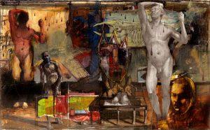 art blog - adam caldwell - empty kingdom