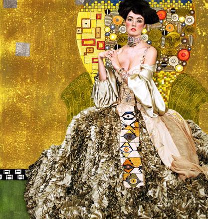 art blog - Carol Gamarra & Mario Ville Kattaca - empty kingdom