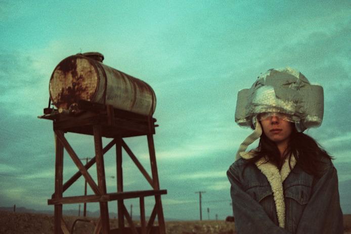 art blog - Tanner Almon - empty kingdom