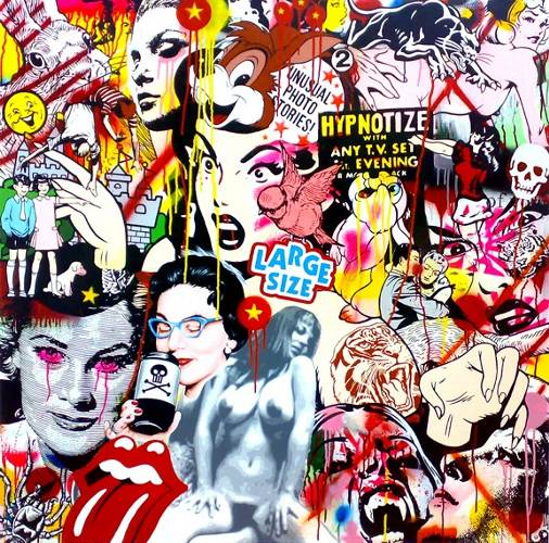 art blog - ben frost - empty kingdom