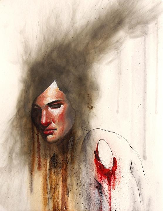 art blog - Gene Guynn - Empty Kingdom