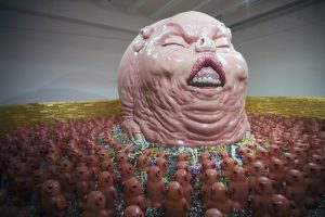 art blog - chen wenling - empty kingdom