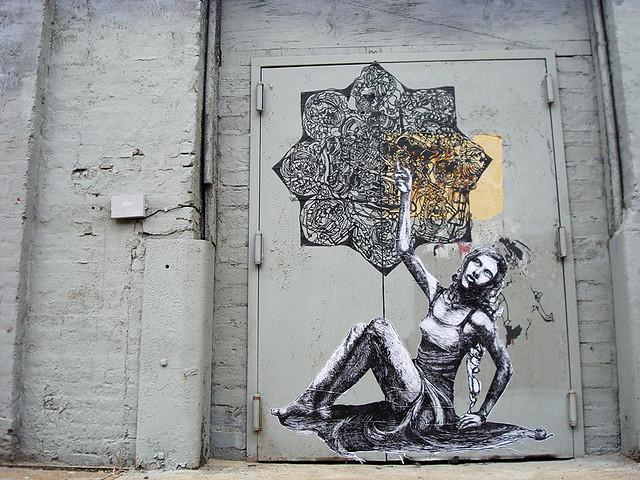 art blog - Imminent Disaster - Empty Kingdom