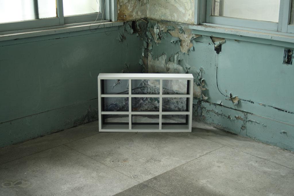 art blog - Cayetano Ferrer - empty kingdom