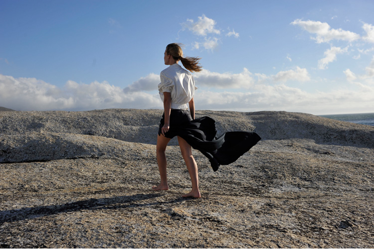 art blog - Lars Botten - empty kingdom