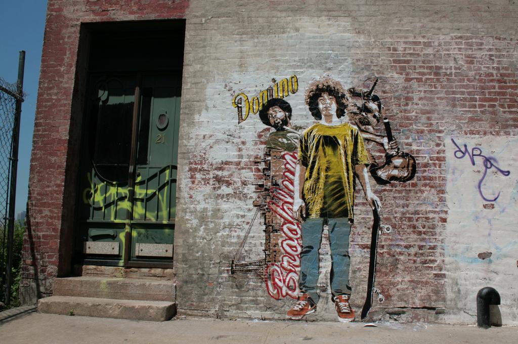 art blog - The Dude Company - Empty Kingdom