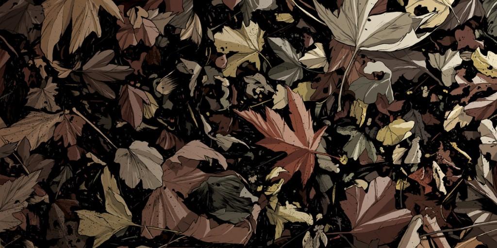 art blog - GHOSTCO Matthew Woodson - empty kingdom