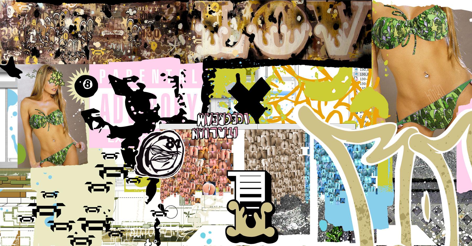 art blog - BO130 - Empty Kingdom