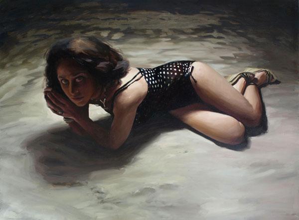 art blog - Korin Faught - Empty Kingdom