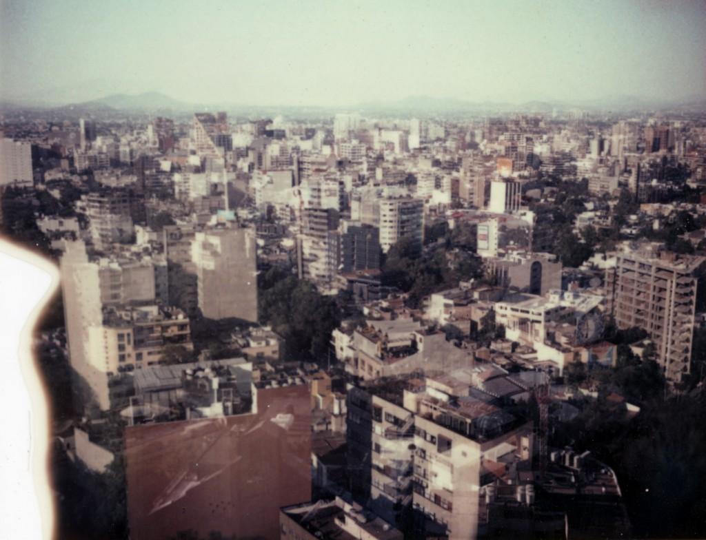 art blog - Rylan Perry - empty kingdom