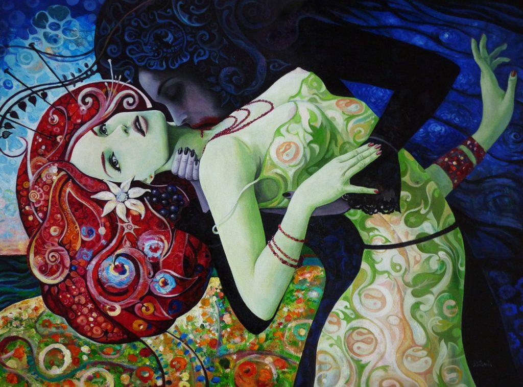 art blog - Adrian Borda - empty kingdom
