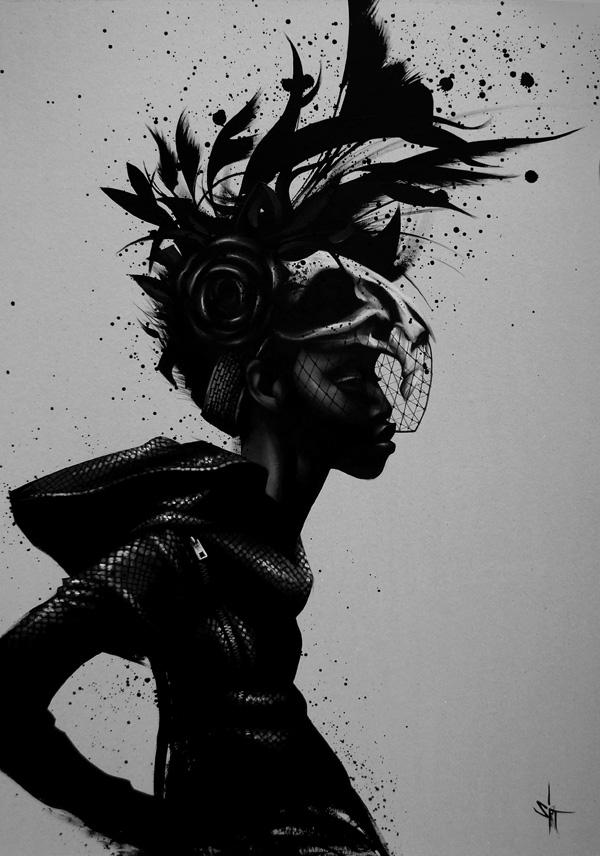 art blog - SIT - empty kingdom