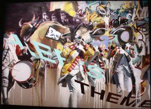 art blog - conor harrington - empty kingdom