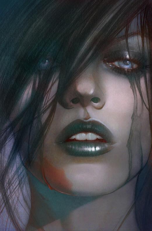 art blog - Jenny Frison - empty kingdom