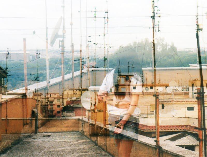 art blog - Fabrizio Mingarelli - empty kingdom