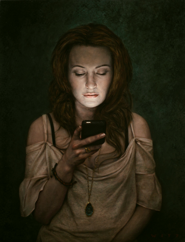 art blog - Dan Witz - Empty Kingdom