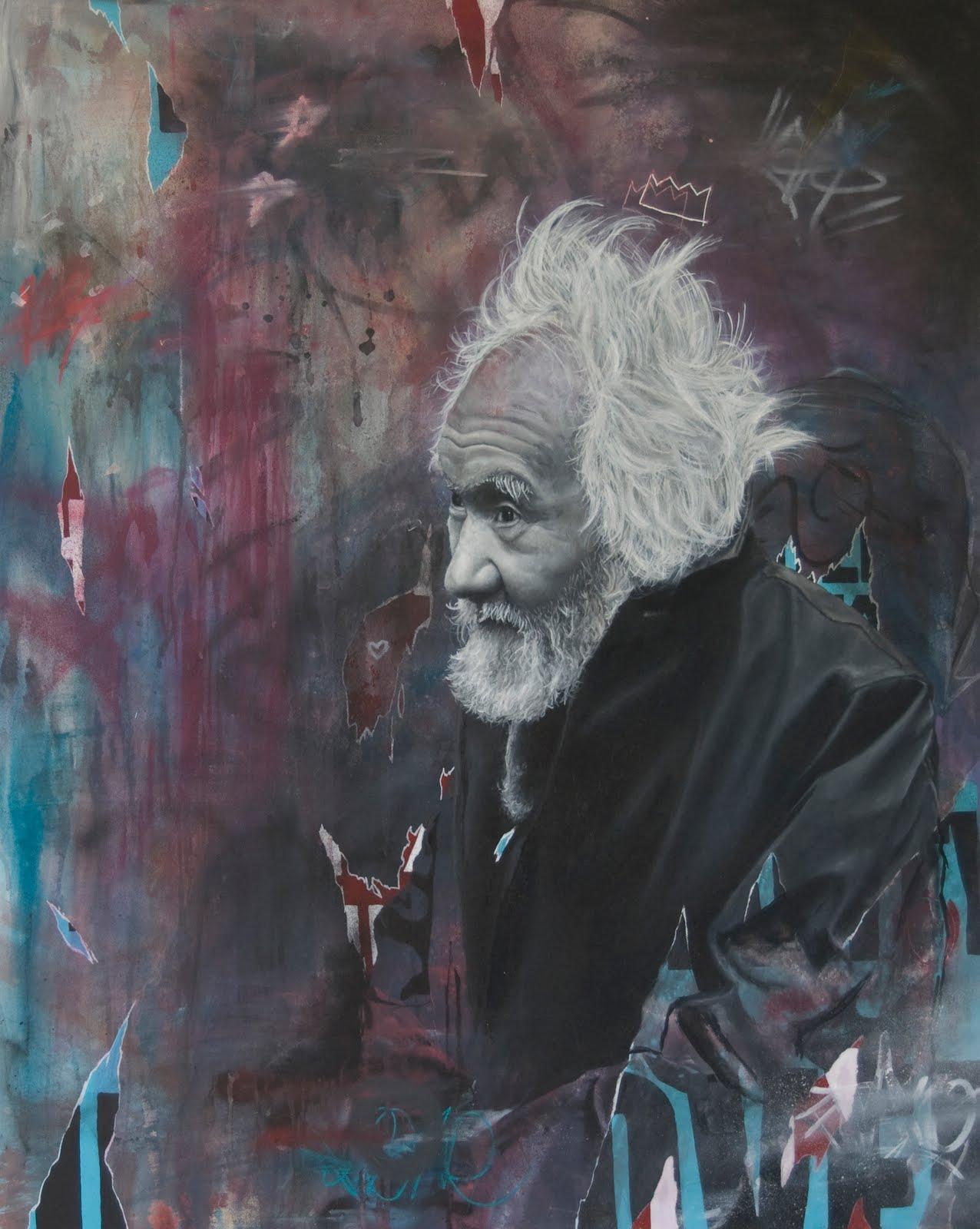 art blog - Pedro Matos - Empty Kingdom