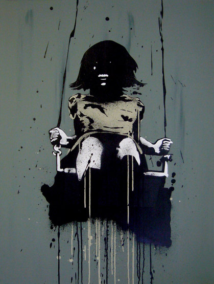 art blog - Eelus - Empty Kingdom