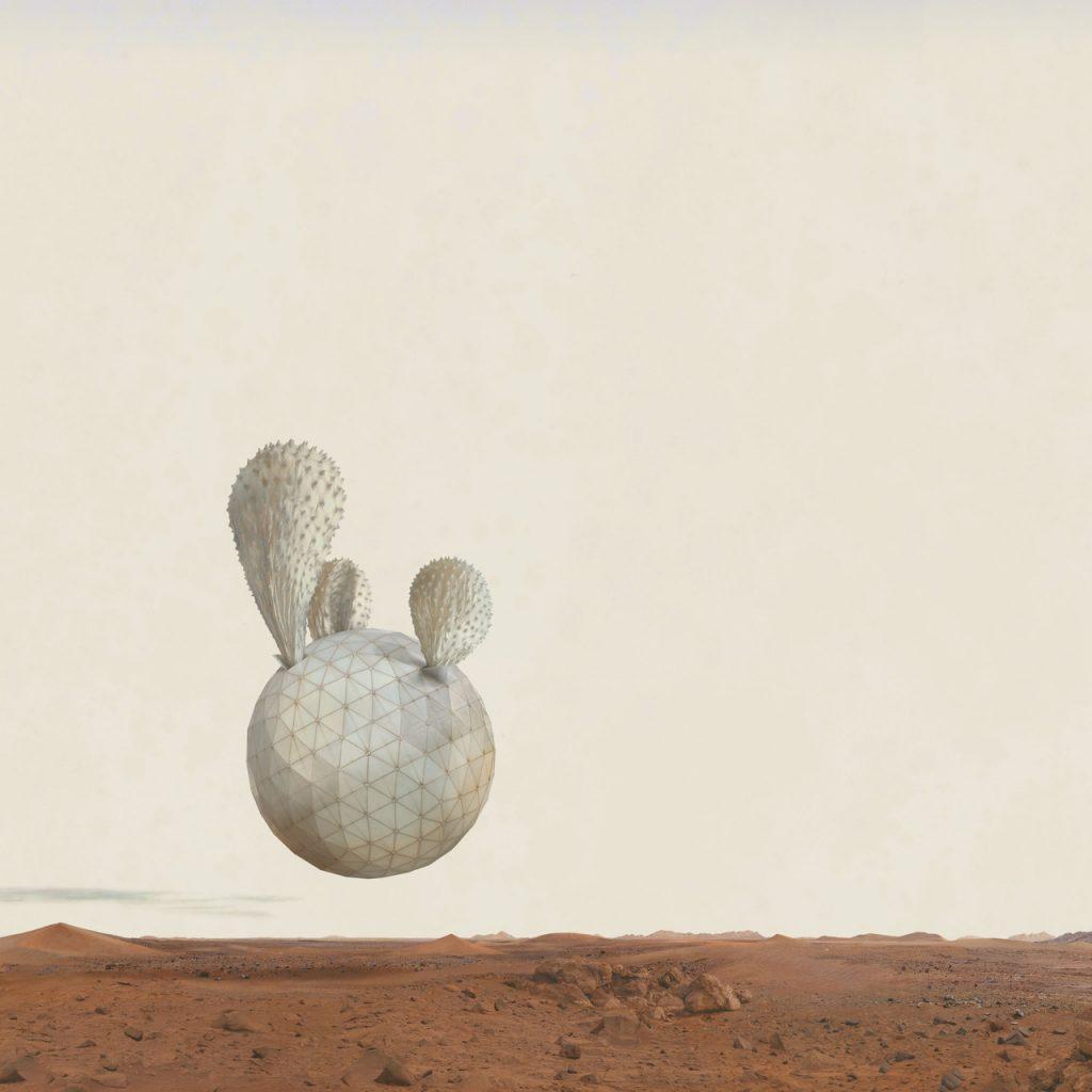 art blog - Richard Selesnick and Nicholas Kahn - empty kingdom