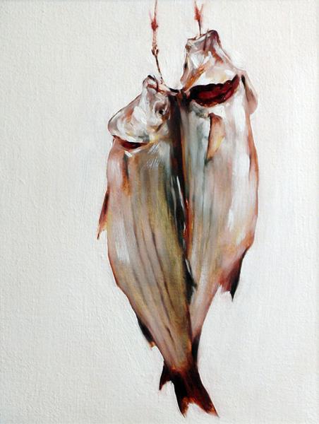 art blog - Joel Dugan - Empty Kingdom