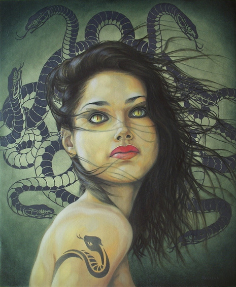 art blog - Fran Recacha - empty kingdom