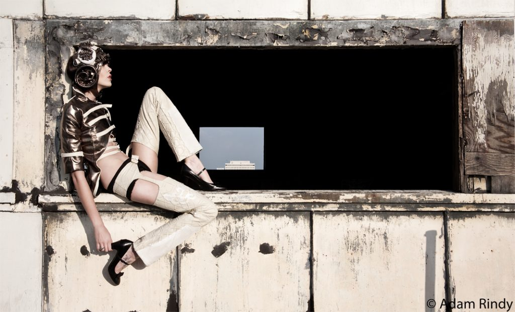 art blog - Adam Rindy - empty kingdom