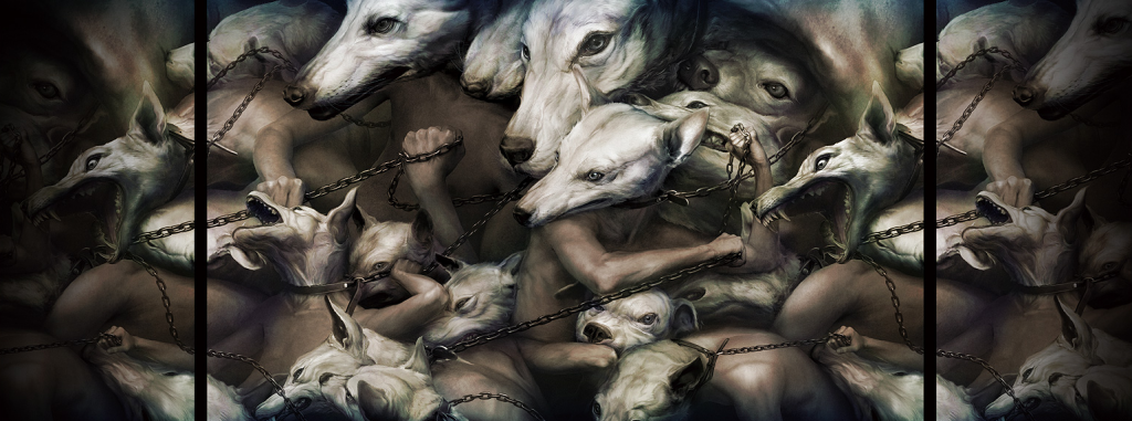 art blog - Ryohei Hase - empty kingdom