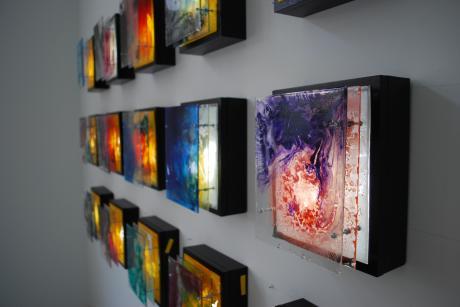 art blog - John Romang - empty kingdom
