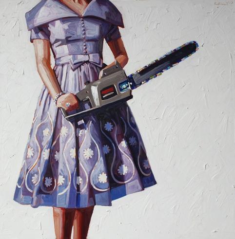 art blog - Kelly Reemtsen - empty kingdom